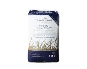 Thunderbrook healthy herbal chaff